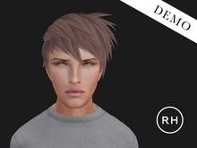 RAW HOUSE :: Akuma Hair Demo