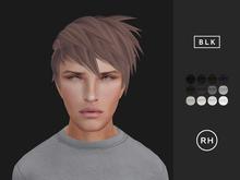 RAW HOUSE :: Akuma Hair [BLK]