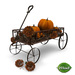 -Mint- Harvest Wagon