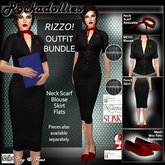 C&F Rizzo Outfit Bundle