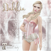 Belle Epoque { Dahlia } DEMO