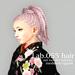 *booN Lab.055 hair brown pack