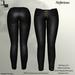 DE Designs - Nefarious - Old Black