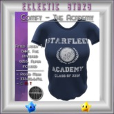 Eclectic Stars - Comfy - The Academy (boxed)