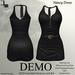 De designs nancy dress demo