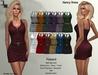 DE Designs - Nancy Dress - Fatpack