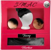 S.M.A.C Tawny Hairbase (Black/White)(Catwa Applier)