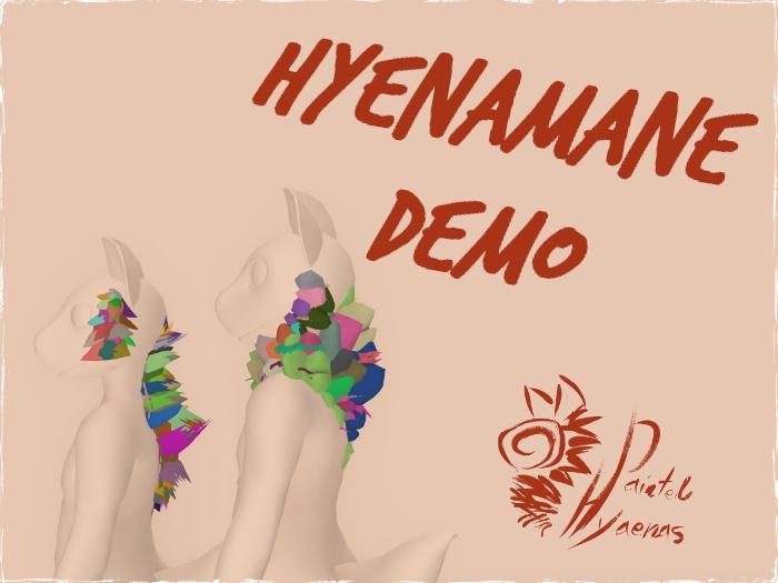 [PH]Hyena Manes - Demo
