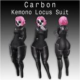 Carbon - Locus Suit