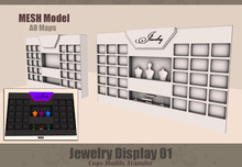 *AW* Jewelry Display 01