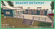Beachy Getaway