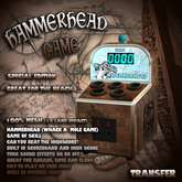 Hammerhead Game (Special Edition)