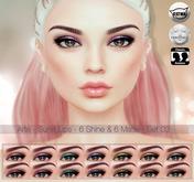 Arte - Verity Eyeshadow - Set 01