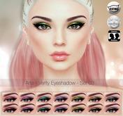 Arte - Verity Eyeshadow - Set 03