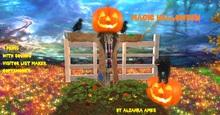 Magic Halloween (Box)