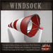 Airport / Airfield Windsock