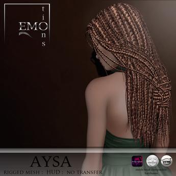 .:EMO-tions.. *AYSA* -DEMO