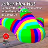 Joker Flex Hat