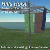 Hills Hoist