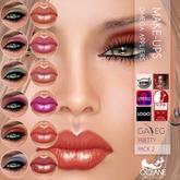 Oceane - Pretty Make-ups Pack 2 - Omega