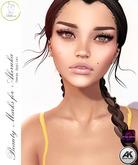 Aidhona - Beauty Marks for Akeruka Mesh Heads (OMEGA)