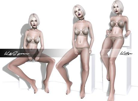 <K&S> ~Katya~ poses 6