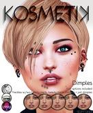 .kosmetik - Dimples [add]