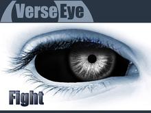 Fight - HD Mesh Eyes by VerseEye