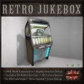 Jukebox (Retro Land Radio)