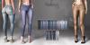Blueberry tali denim fall jeans mp