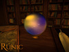 .: Runic :. Magical Orb (Universe)