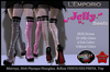 L'Emporio ::*Jelly*:: Boots-Maitreya/Slink/Belleza/TMP   (Boxed