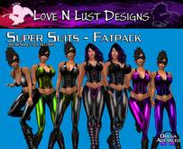 [LNL] Super Suits