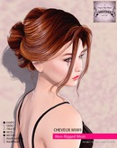 .:CHEVEUX:.M089 Hair COMPLETE PACK
