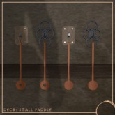 [Arch] Deco: Small Paddle v2.0