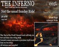 Inferno skill track and surround