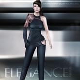 "Elegance Boutique -Outfit ""Lia"" -DEMO- Maitreya/Slink"