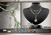 GeWunjo : RUBIA necklace