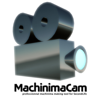 MachinimaCam HUD