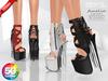 ::MA:: AMELIA Platform Heels - Platform Heels - 50 COLORS PACK