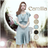 Belle Epoque { Camilla } DEMO