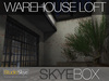 Skye warehouse loft 3
