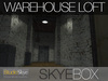 Skye warehouse loft 4