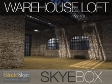 Skye Warehouse Loft SkyeBox - 100% Mesh