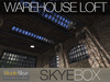 Skye warehouse loft 6