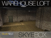 Skye warehouse loft 7