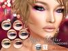 .:JUMO:. HYPER Glitter Eyeshadow CATWA - ADD ME