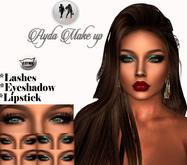 .:H.F Ayda Make up & Lashes (Catwa Applier)