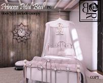PrincessPetal Bed COPY - PG Bag