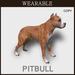 [TomatoPark] Wearable Pitbull